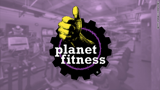 planet fitness $10 down deal