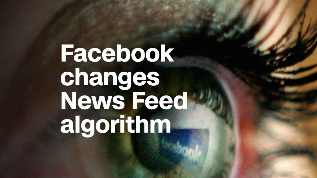 Facebook wants more interaction, but could sacrifice time on platform