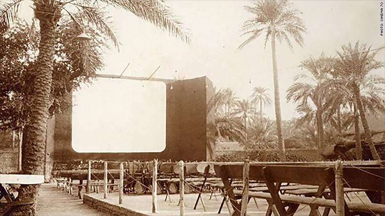 old saudi cinema 2