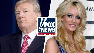 Fox News shelved story on Trump and porn actress Stormy Daniels before election