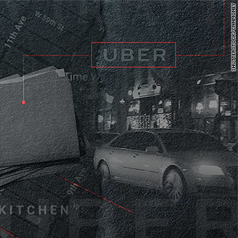 CNN investigation: 103 Uber drivers accused of sexual