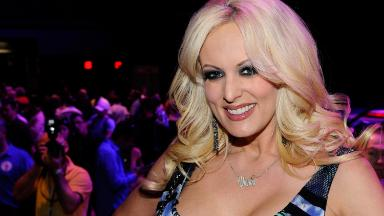 Stormy Daniels interview adds to '60 Minutes' legacy of big hits