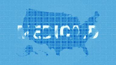 Here's how states are trying to overhaul Medicaid -- without Congress