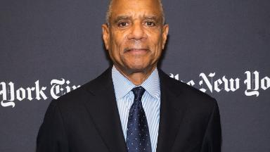 Facebook adds first black board member: American Express' Kenneth Chenault