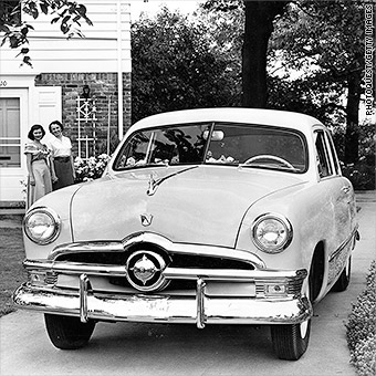 American Sedans Are Vanishing