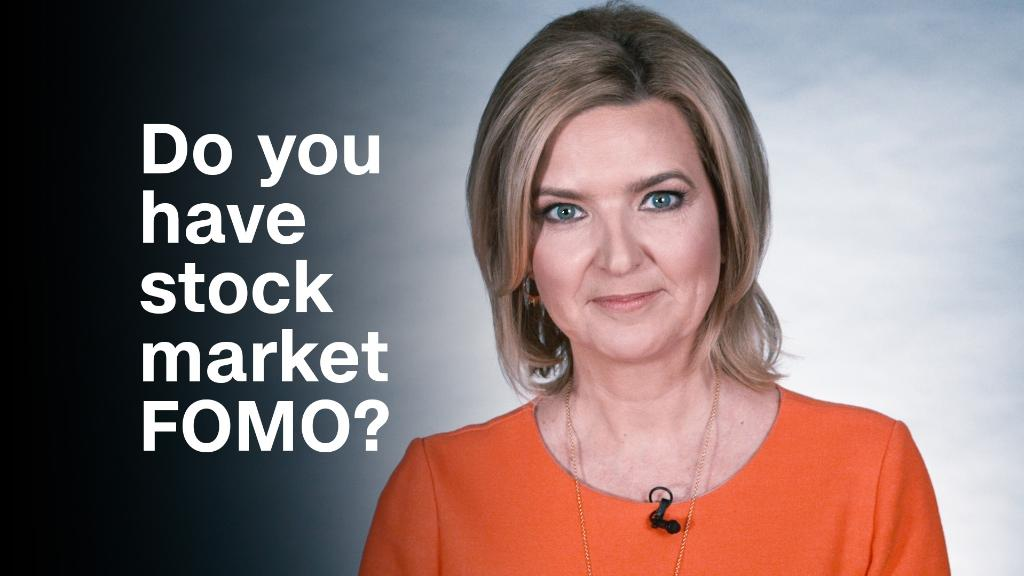 Do you have stock market FOMO?