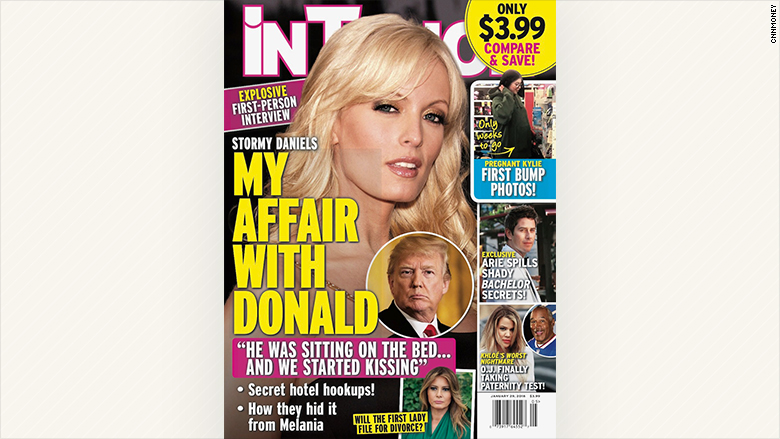 stormy daniels intouch cover