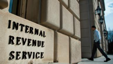 The IRS is giving taxpayers an extra day to file due to computer glitches