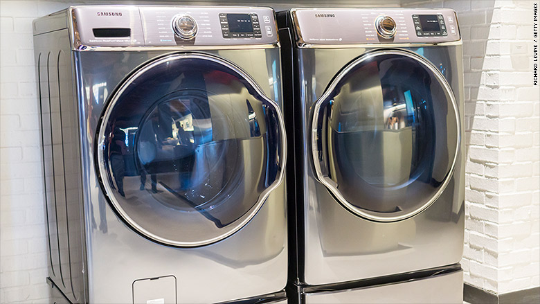 Ipso Washer For Home Usa ~ Washing machines are going to get more expensive