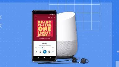 Google launches audiobooks -- with no monthly subscription fee