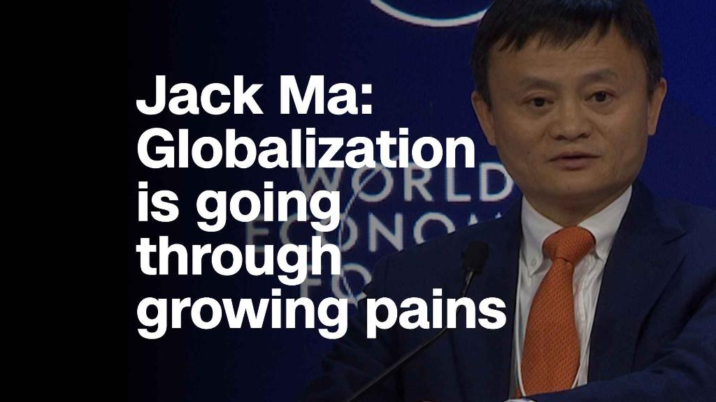 Alibaba's Jack Ma to retire, successor announced
