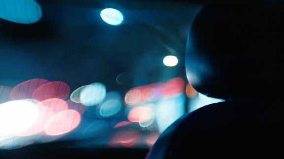 Uber wants to patent a way to use AI to identify drunk passengers