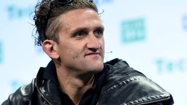 CNN parts ways with YouTube star Casey Neistat