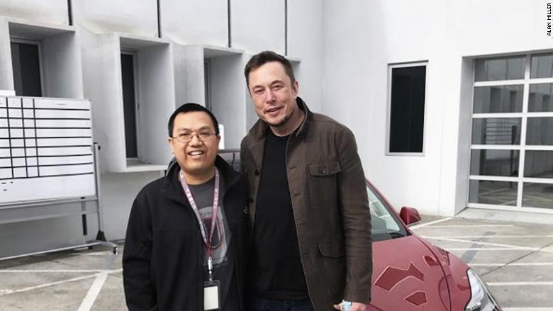 Elon Musk superfan high res