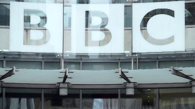 Six male staffers at the BBC take salary cuts amid pay gap outcry