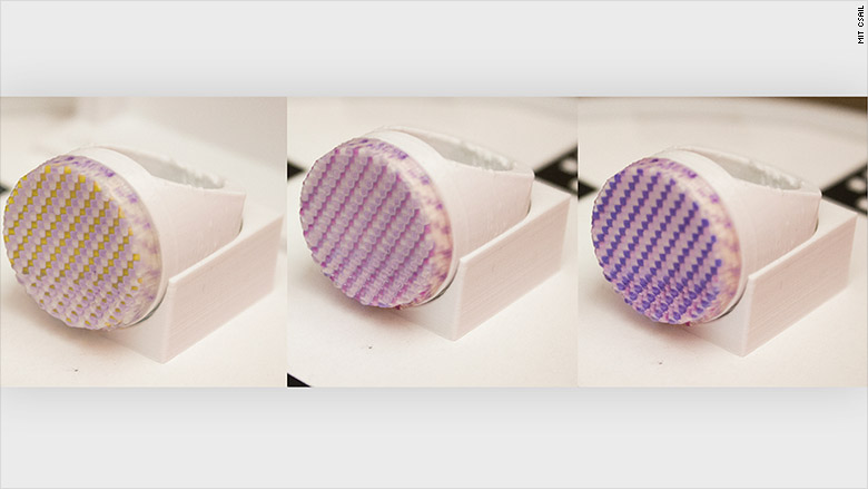 mit 3d printing color