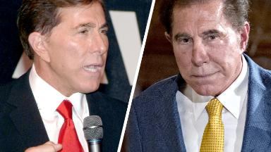 Steve Wynn remade Vegas, but China is where he makes the real money