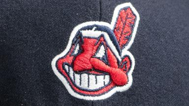 Cleveland Indians are dropping the Chief Wahoo logo from their uniforms