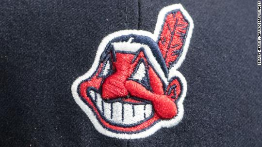 099f5b44c1d Cleveland Indians are dropping the Chief Wahoo logo from their uniforms