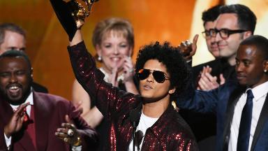 2018 Grammy Awards take a big ratings hit
