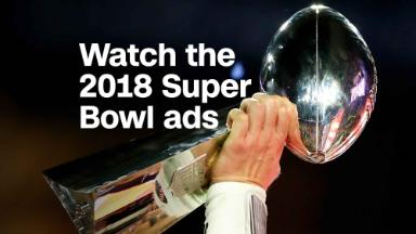 Watch the 2018 Super Bowl commercials