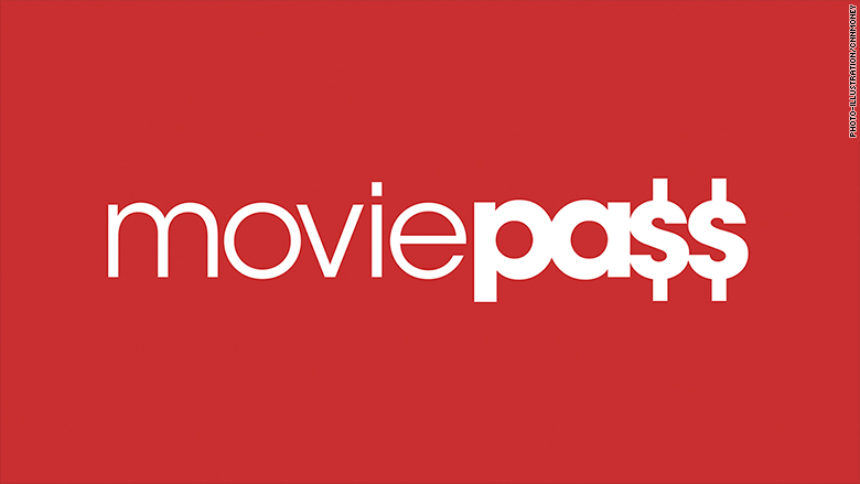 moviepass modified logo