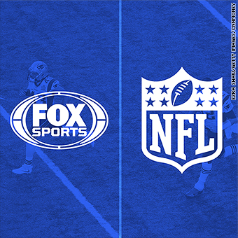 Nfl And Fox Sports Sign 5 Year Deal For Thursday Night Football