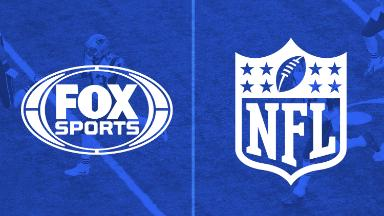 NFL and Fox Sports sign 5-year deal for 'Thursday Night Football'