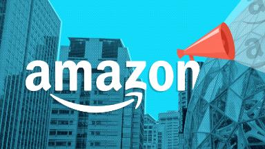 The genius strategy behind Amazon's HQ2 search