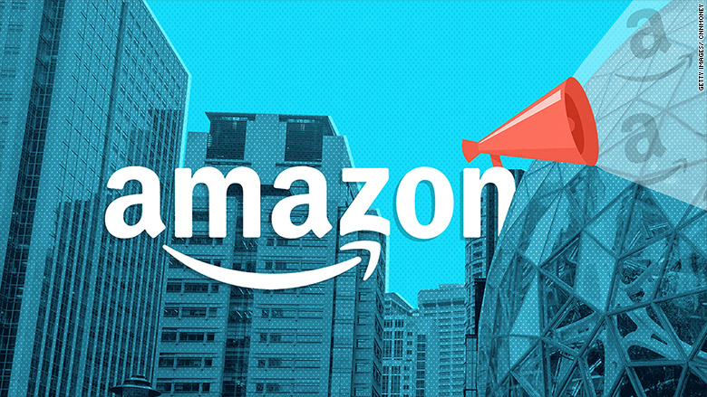 amazon hq2 pr