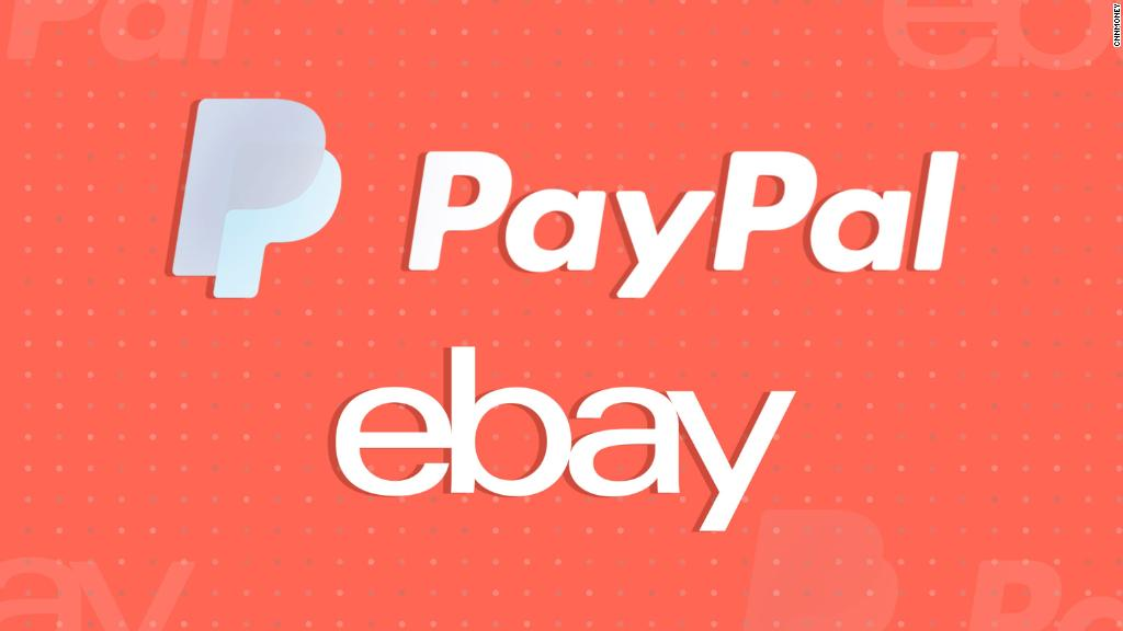 PayPal: We're not leaving eBay