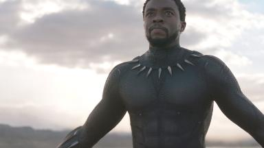 'Black Panther' passes 'Titanic' at the box office