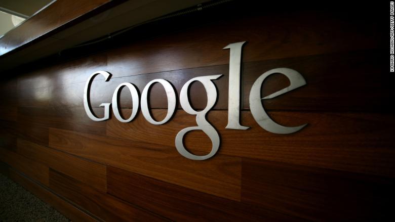 google hq logo