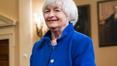 Yellen's historic legacy: Wise caution and a successful recovery