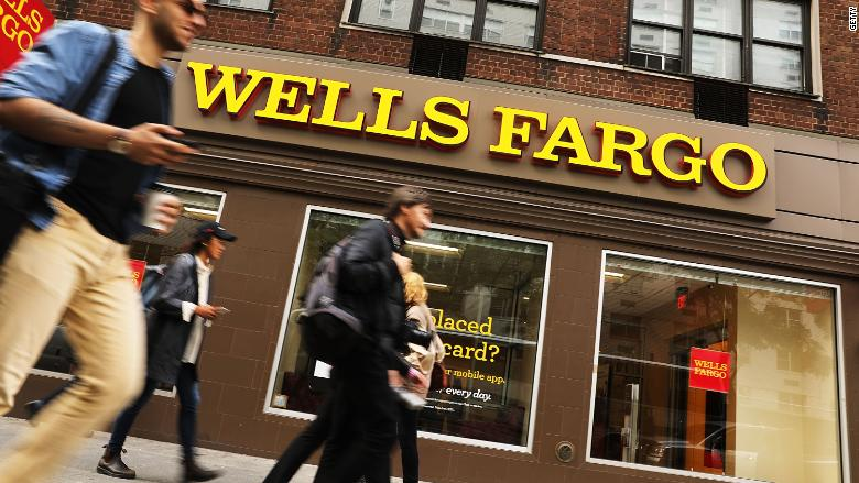 Federal Reserve drops the hammer on Wells Fargo