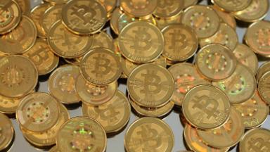 Bitcoin plunges as social media cracks down on cryptocurrency ads