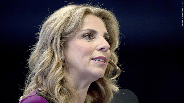 nicola mendelsohn facebook cancer