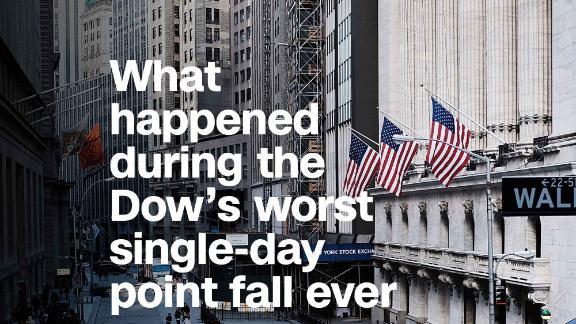 Global stock market turmoil: What's going on?