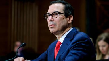 Mnuchin: US in talks with countries seeking tariff exemptions