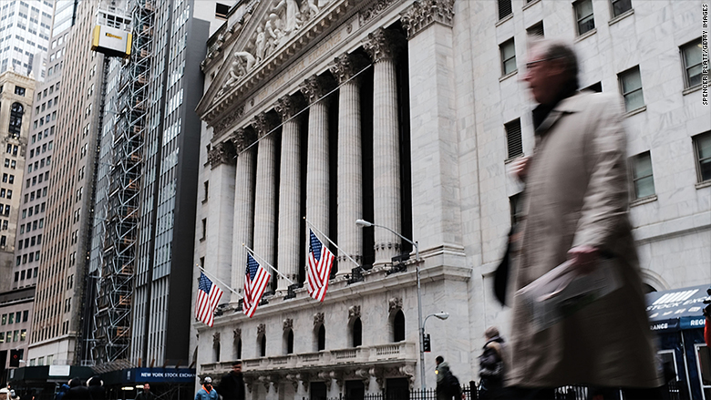 Cars No Money Down >> Stock market surge disappears as bond jitters return