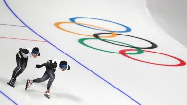 5 networks, 127 miles of cable, 110,000 condoms and other Winter Olympic stats