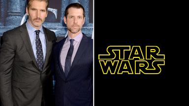 'Game of Thrones' creators to produce and write new 'Star Wars' films