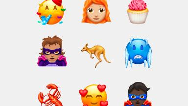 157 new emoji coming to iOS, Android