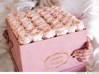 These Valentine S Day Roses Cost 39 Each But Last An Entire Year