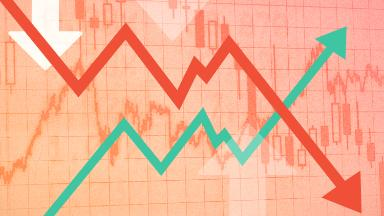 Where should you put your money if you think the market will crash?