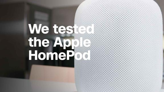 Apple confirms HomePod may leave unsightly marks on wood