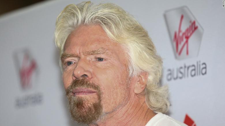 Richard Branson: Universal basic income is coming