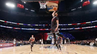 NBA Commish Adam Silver: Why his league didn't televise All-Star draft