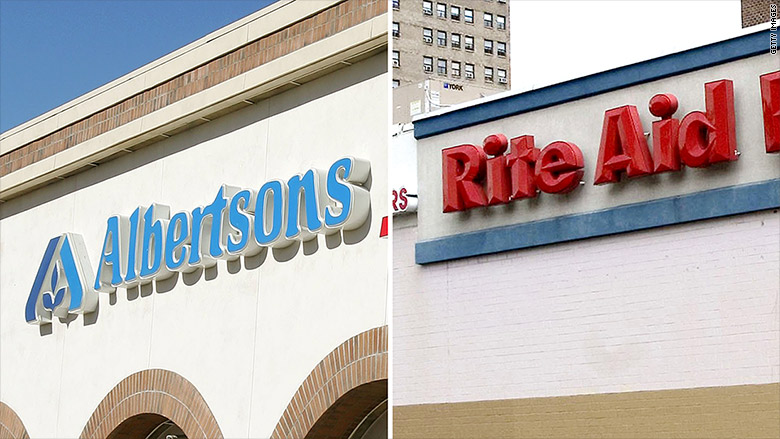 Rite Aid and Albertsons terminate merger