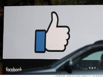 Investors sue Facebook following data harvesting scandal